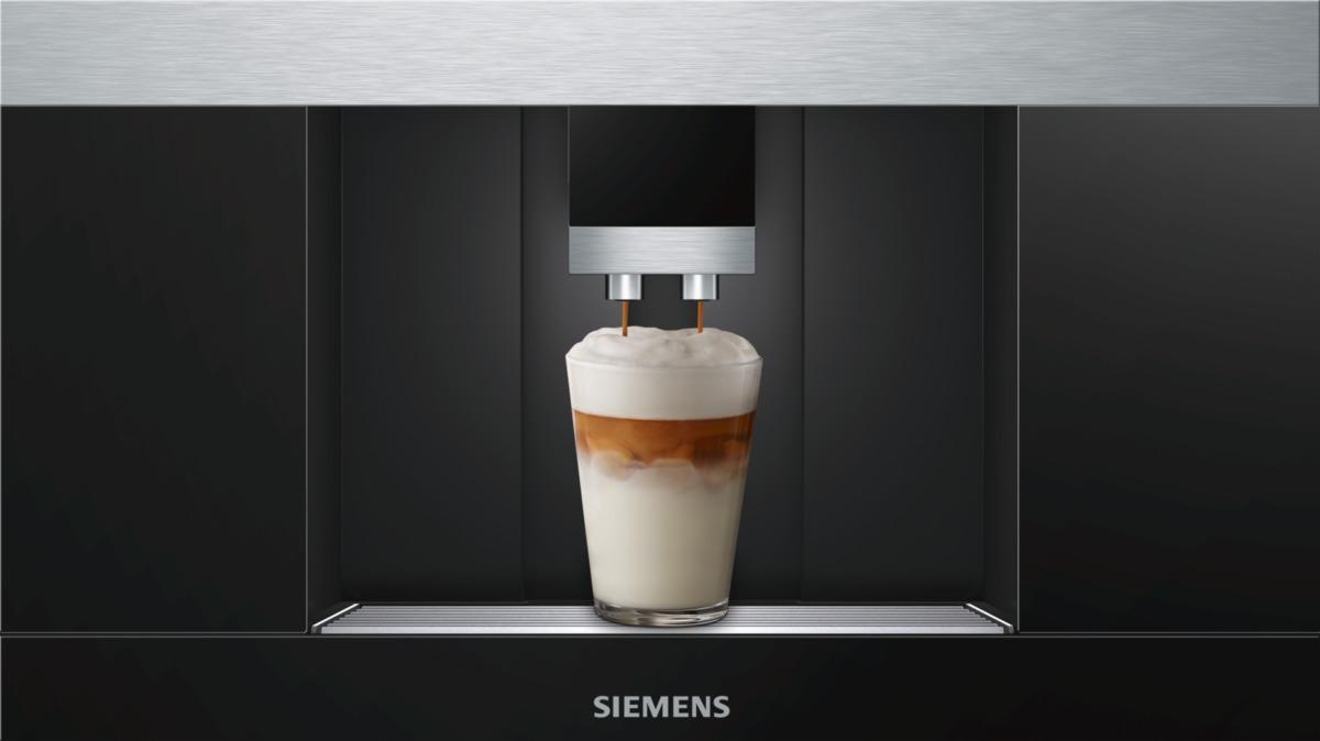 Siemens Koffie