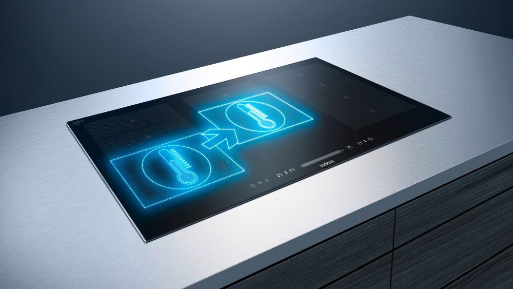 Siemens kookplaat