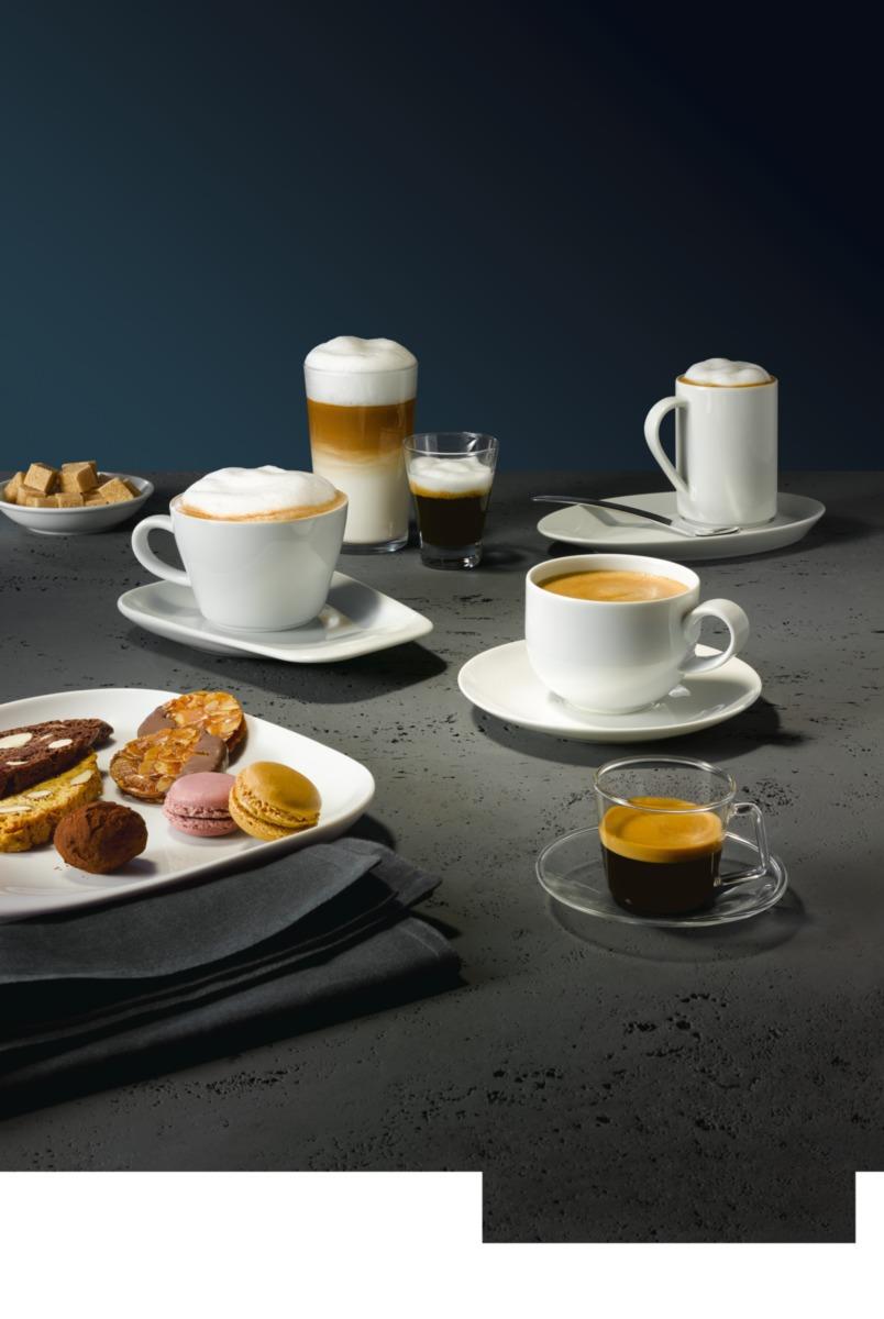 Siemens Koffiespecialiteit