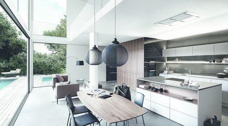 SieMatic Pure S2 open keuken