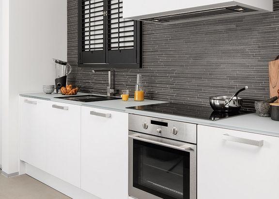 Art Liniën design keuken