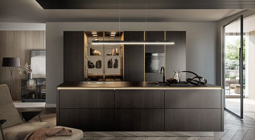 SieMatic Pure SLX