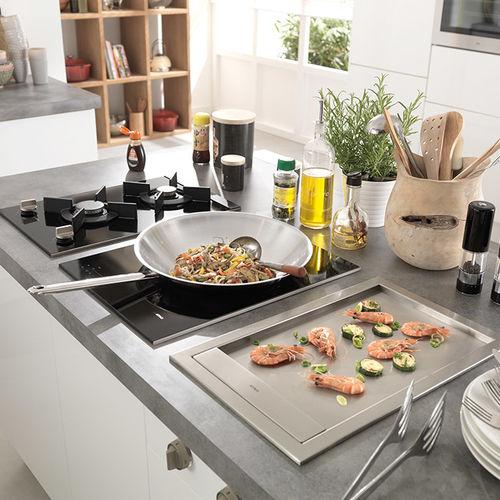 SieMatic keukenapparatuur