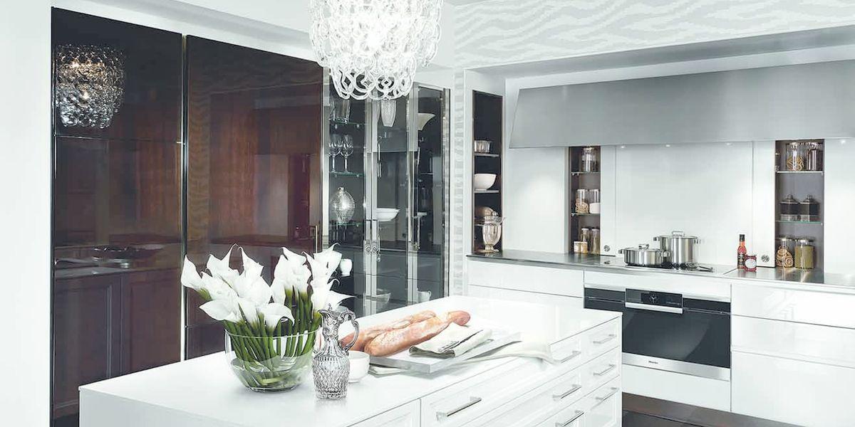 SieMatic Classic witte keuken