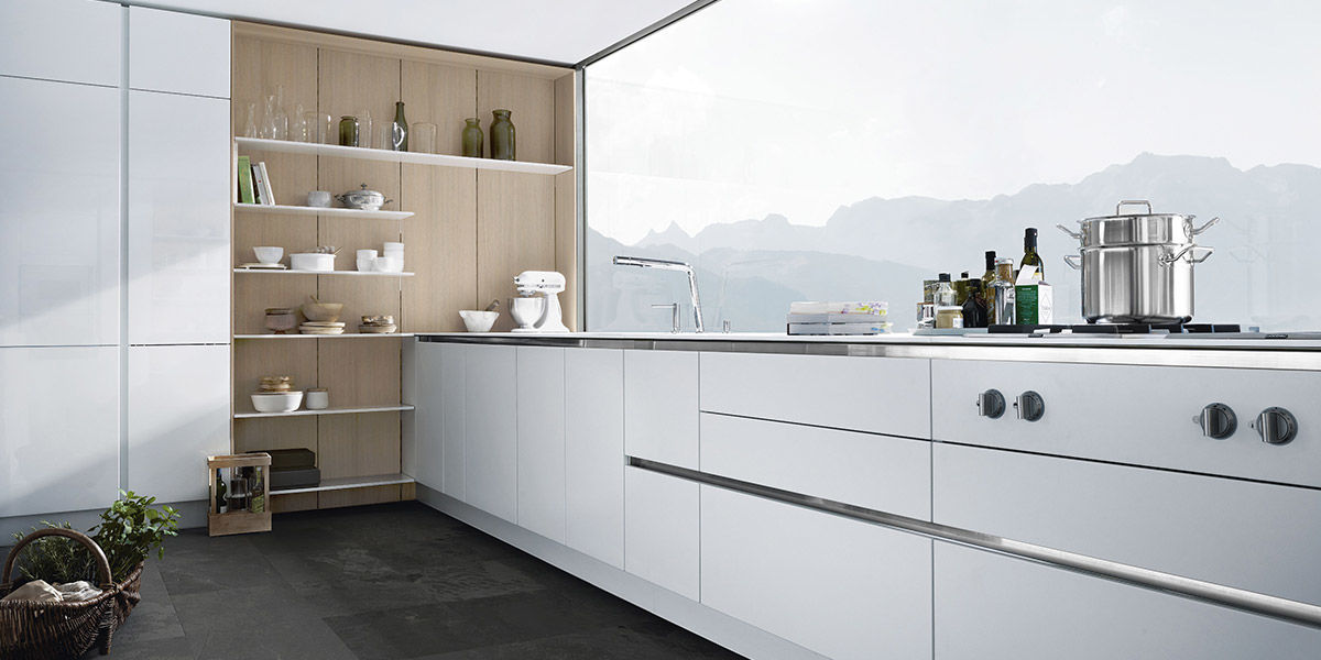 SieMatic Pure S2 lotuswit