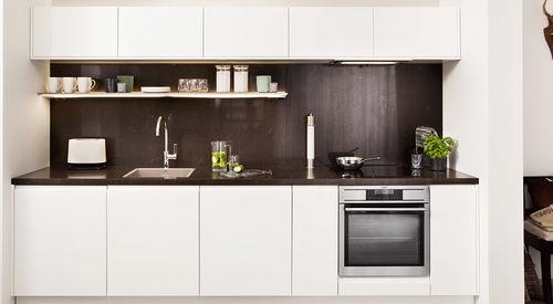 Art Liniën compacte keuken