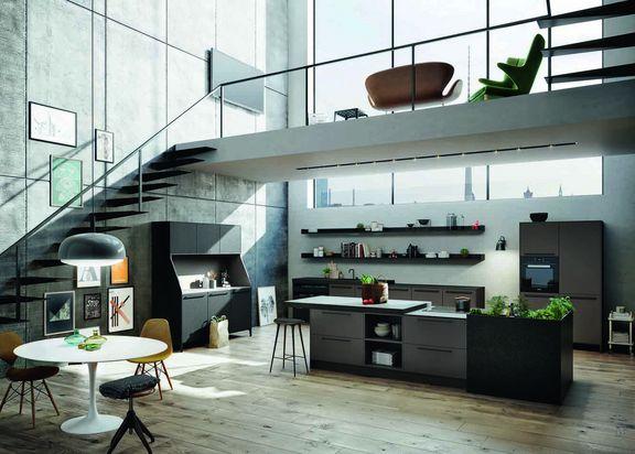 SieMatic Urban keuken