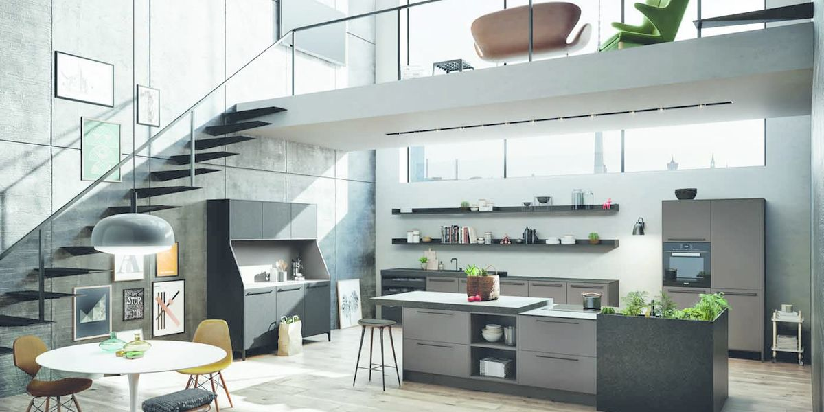 SieMatic Urban keuken
