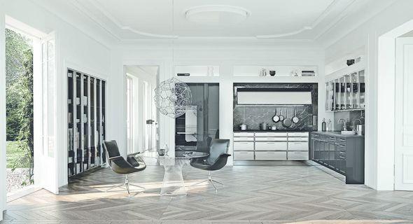 SieMatic klassieke keuken