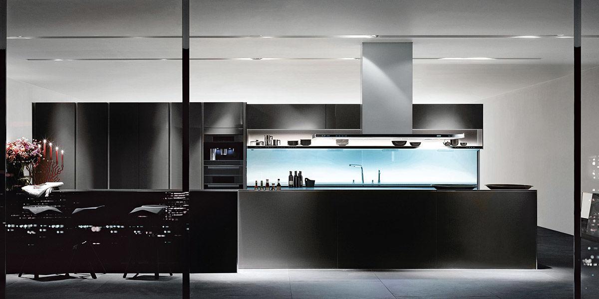 SieMatic S1 truffelgrijze keuken