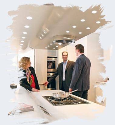Projecten siematic keuken ontwerpers - Keukens amenagees modeles ...