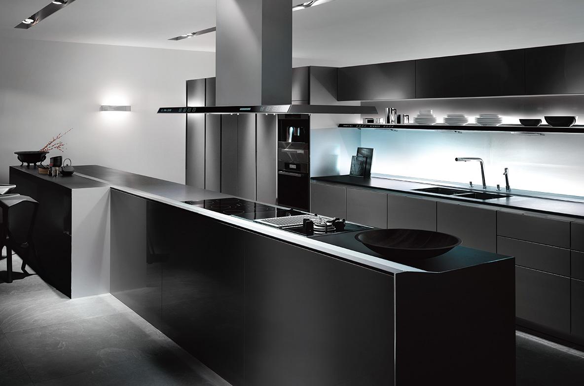 Moderne keukens