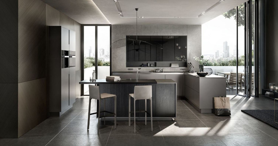 Pure Collection SieMatic